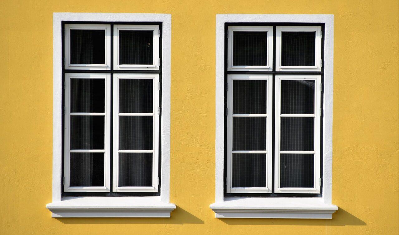 Choisir son appui de fenêtre