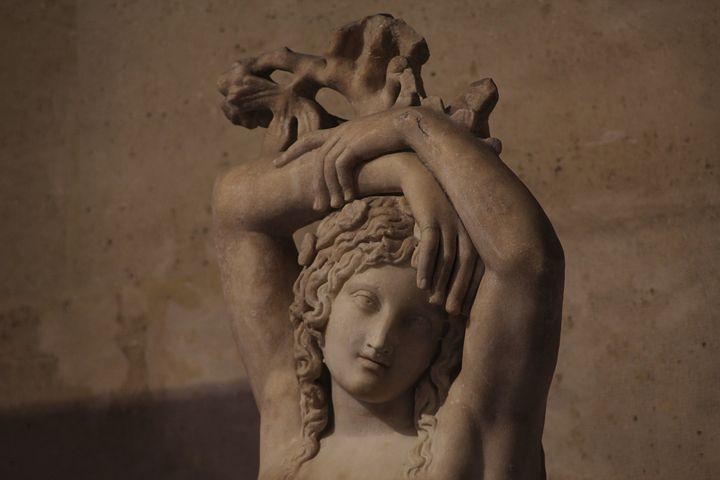 La sculpture, un art millénaire