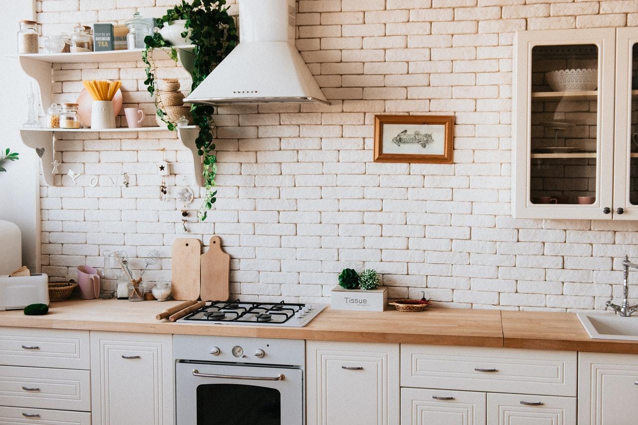 peinture rénovation cuisine