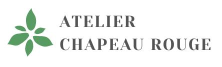 Atelier chapeau rouge - logo