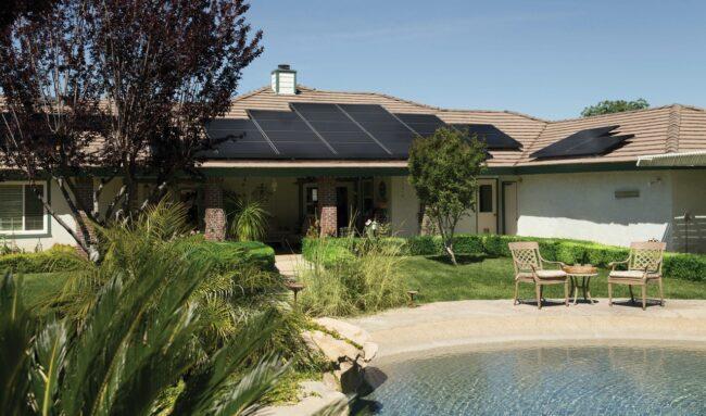 Panneaux photovoltaïques : comment ça marche ?