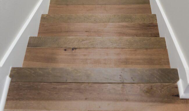 Peinture escalier : comment relooker son escalier ?