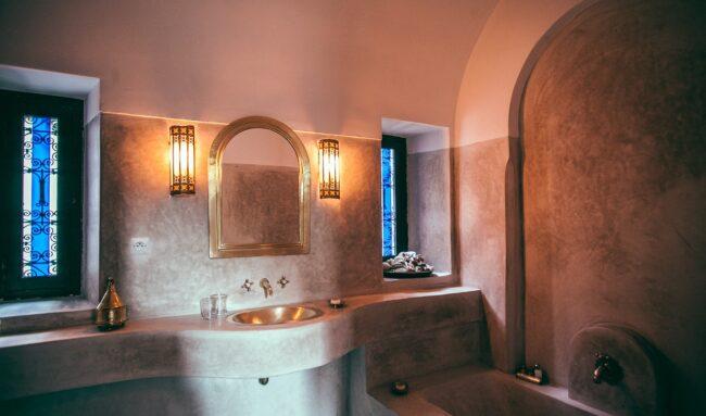 Luminaire salle de bain : nos conseils
