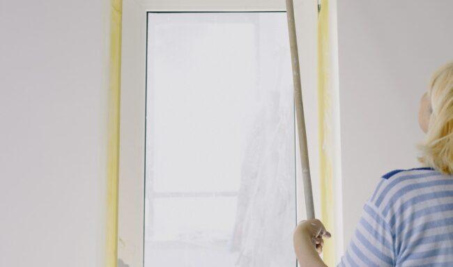 Peinture plafond : comment peindre comme un professionnel ?