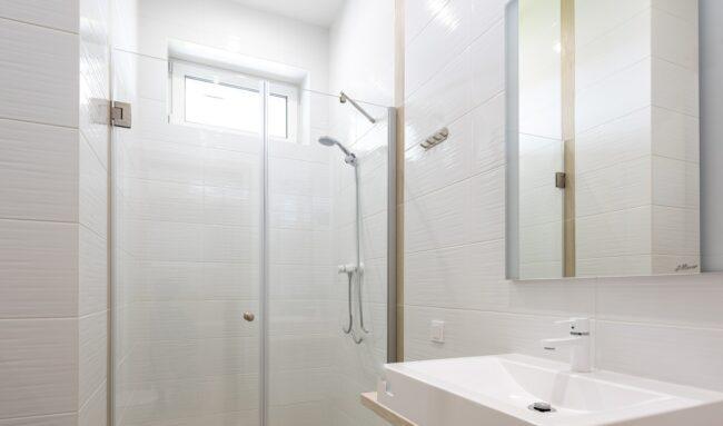 Les différents modèles de colonnes de salle de bain disponibles