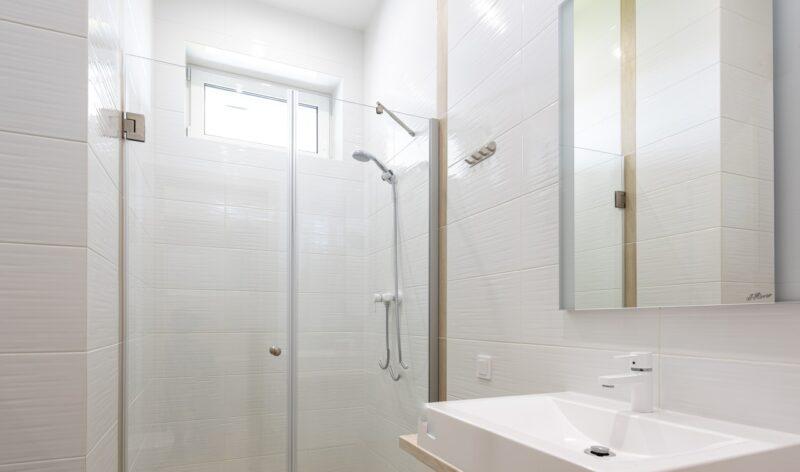 salle de bain colonne