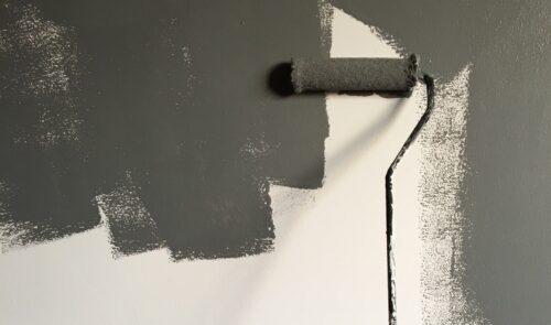 peinture ardoise