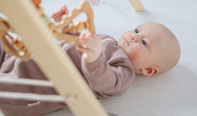 Comment choisir un bon sticker mural pour une chambre de bébé ?