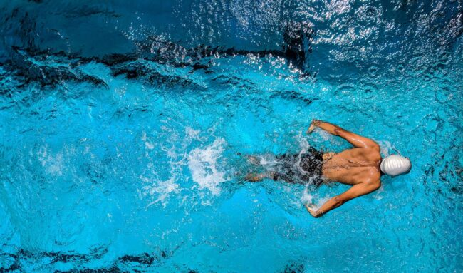 Entretenir sa piscine en hiver : Tout savoir