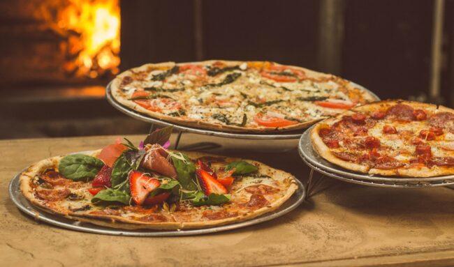 Comment fabriquer un four à pizza avec un bidon ?