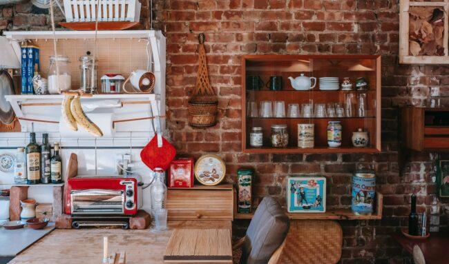Avoir les différentes astuces pour un rangement de cuisine